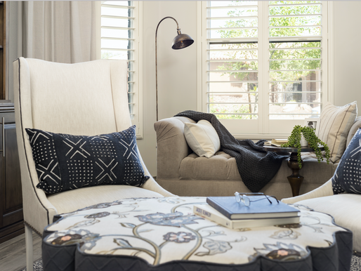 How to Work With an Interior Designer: Full Timeline