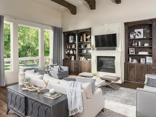 Types of Luxury Home Interior Designs