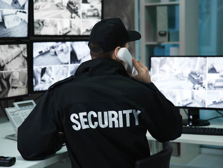 5 Types of Security Guards You Can Hire