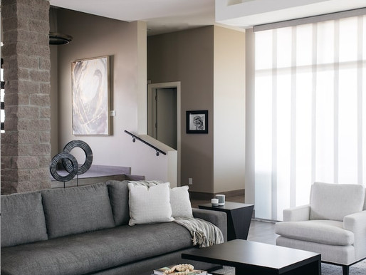 How to Choose a Style With an Interior Designer