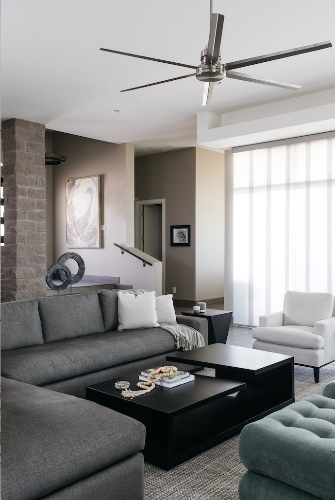 how to choose interior design style