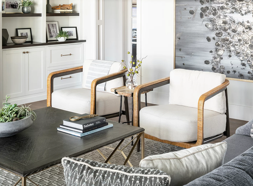 5 Luxury Wall Decor Ideas That Make a Timeless Statement