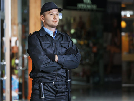 How Much Does Private Security Cost to Hire?