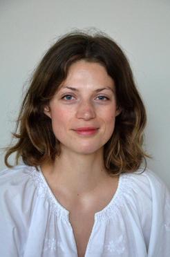 Carolle Delva