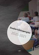 OLVA_Studierichtingengids 2020-2021_cove