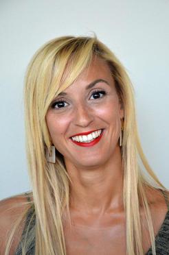Myriam Bouslama
