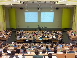 Studiekeuze: traject hoger onderwijs