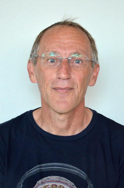 Franky Swimberghe