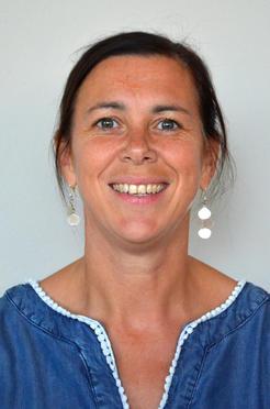 Sylvie Leliaert