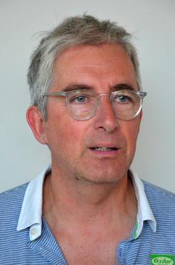 Bart Vanacker
