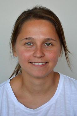 Melissa Maertens