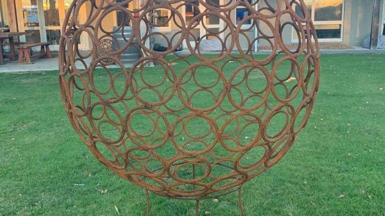 1.2m Reobar ball