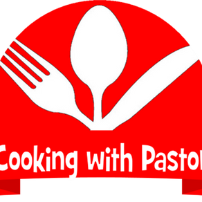 Cooking with Pastor King: Make Your Own Sunday Social