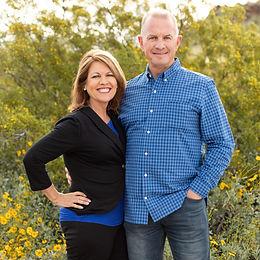 Pastors Curt & Rhonda Edwards