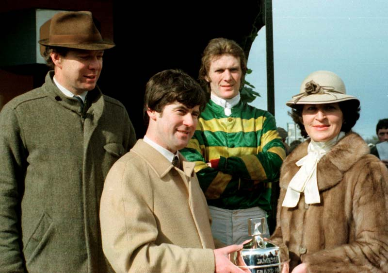 Irish Grand National 1983