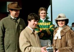 Irish Grand National 1983