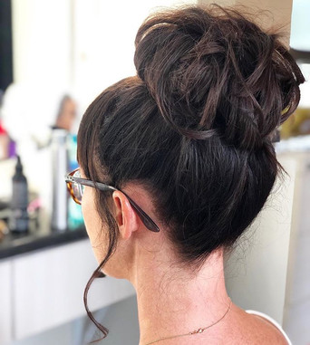 A Whimsical Bun for by Lana from the SLC