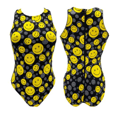 Turbo Swim - Waterpolo Suits - Badeanzug - Mr. Smile - 831224