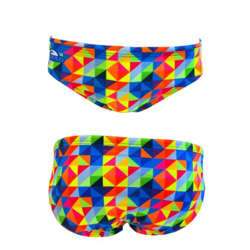 Turbo Swim - Swimming Suit - Badehose - Oritu - 7304831