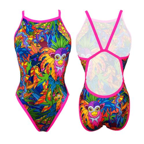 Turbo Swim - Swimsuits Revolution - Badeanzug - Titti - 83100330