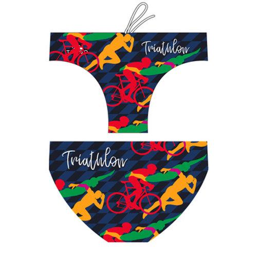 Turbo Swim - Swimming Suit - Badehose - Triathlon Race - 7304391