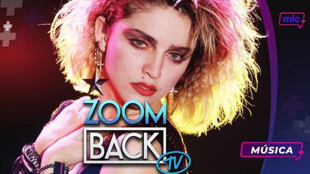 Zoom Back TV