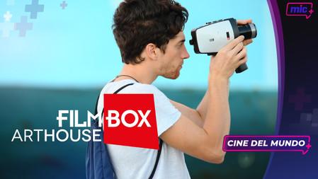 Film Box ArtHouse