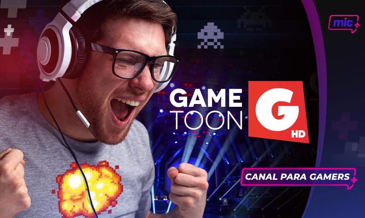 29 GameToon G HD (Portada).jpg