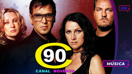 Canal 90