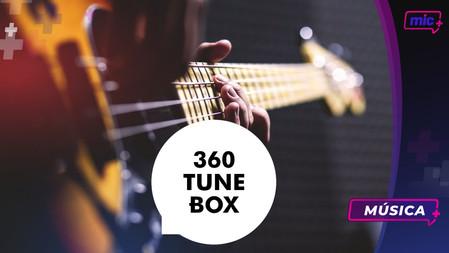 360° Tune Box