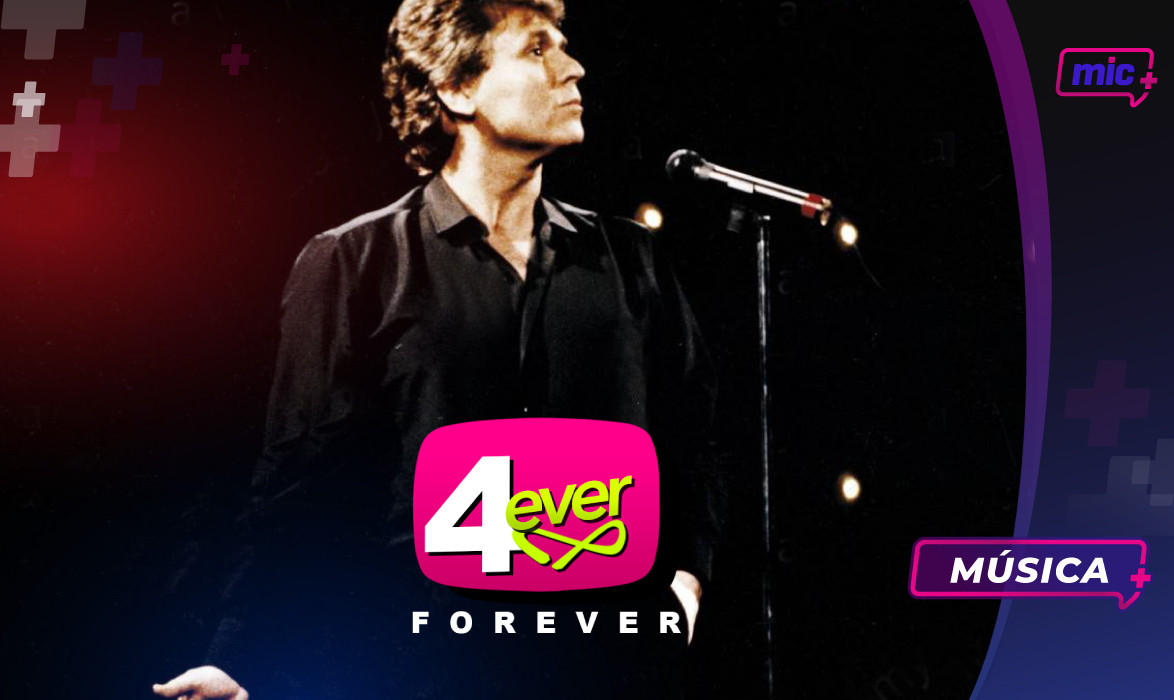 4 Forever (Portada).jpg
