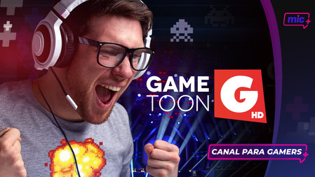 Game Toon G HD