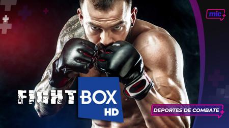 Fight Box HD