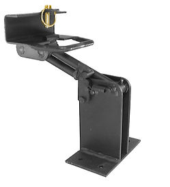 Collins parallel motion dolly mount for Collins Hi-Speed Dolly
