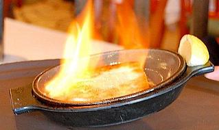 Flaming Saganaki Cheese.PNG