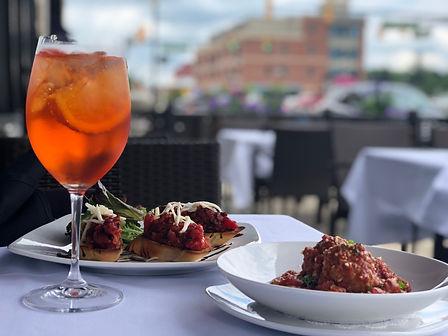 Ciao Italian Bistro Fenton Michigan | Fenton Best  Italian Restaurant  Pasta
