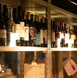 168バル | 六本木店 | 高級中華 | ワイン