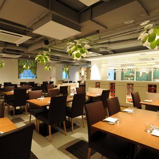 百菜百味 | 銀座店 | 四川料理 | 中華バル | ぐるナイ