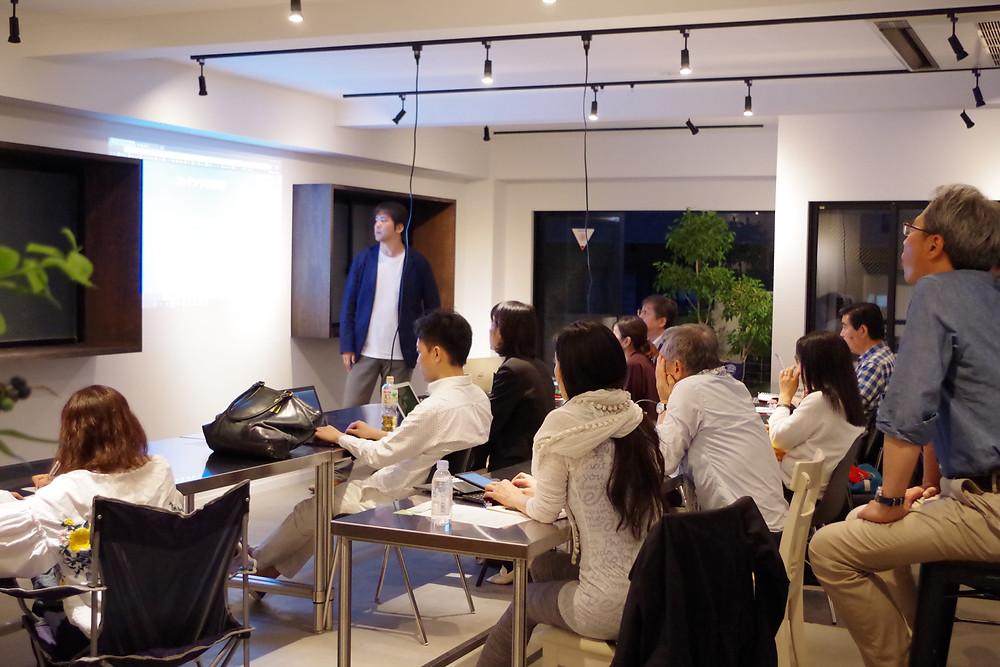 Wix Workshop TOKYO開催 #5