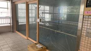 スタジオ内装工事