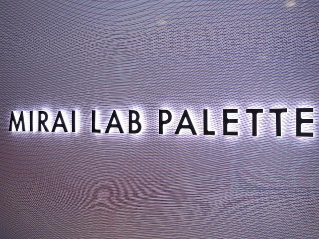 MIRAI LAB PALETTE BASE