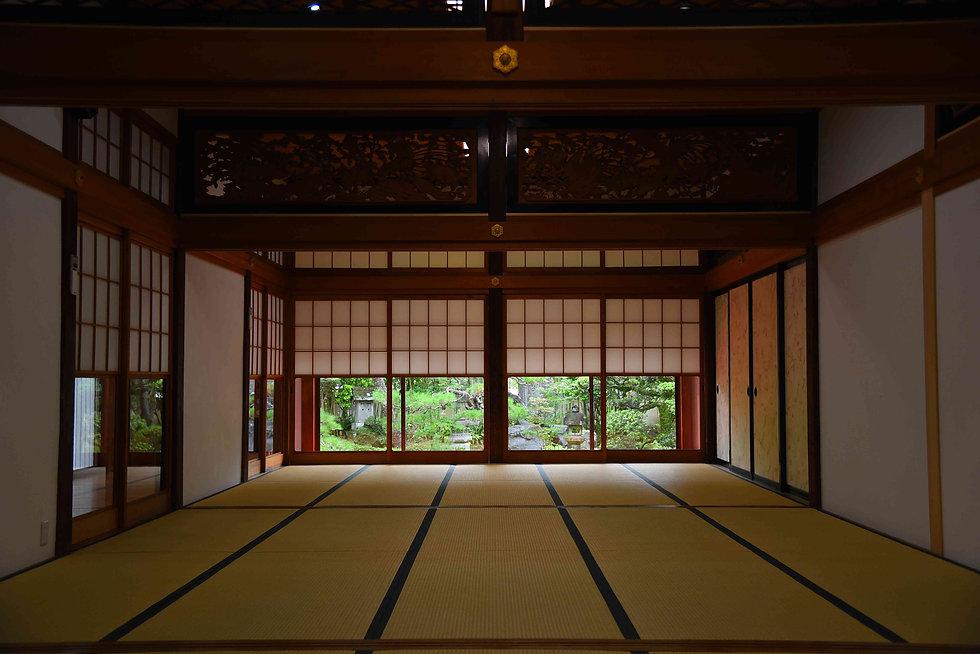 客殿|大慶寺.JPG