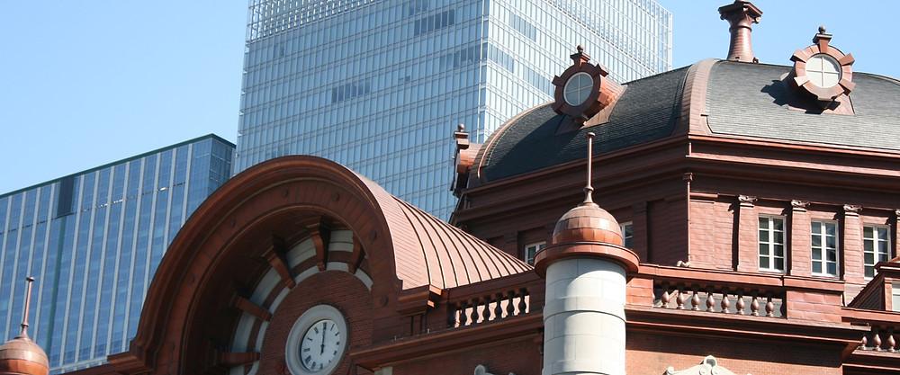 WixerDesignは、2019年3月より東京・大手町を活動の拠点としてスタートしました。
