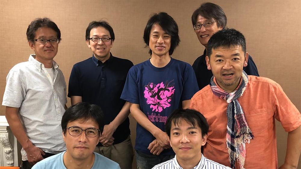 電波調査スタート/FM狛江開局準備委員会8月度定例会議