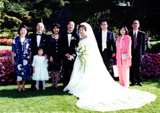 三宅まこと_結婚
