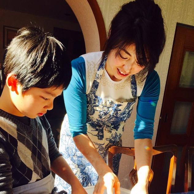 手作り味噌つくり