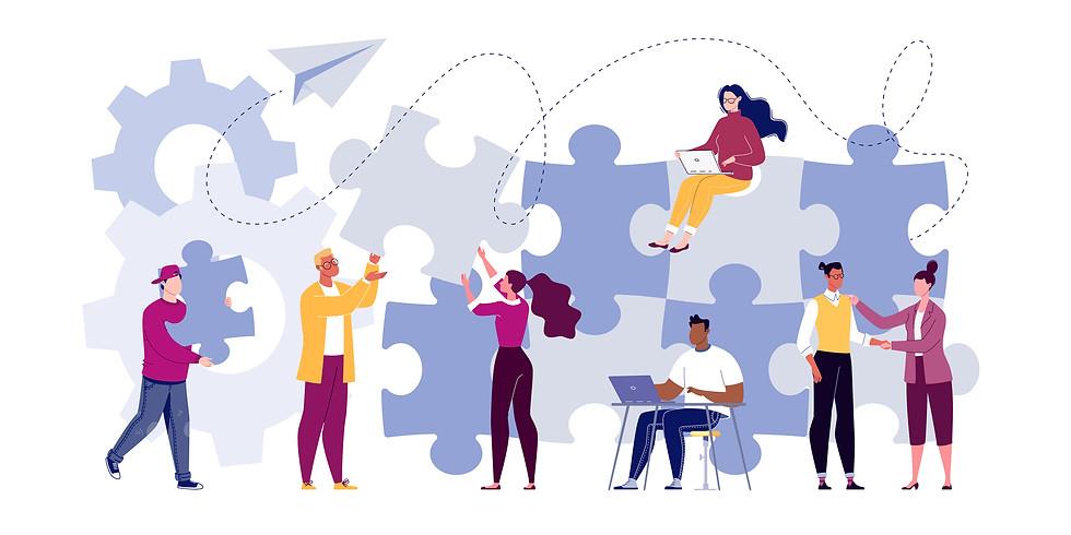 【無料オンラインセミナー9/15】Hyper Team Management「幸せなテレワーク」への転換セミナー