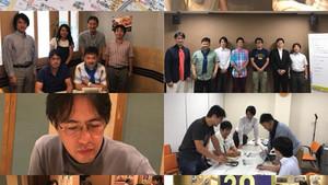 狛江にラジオ局を立ち上げよう!