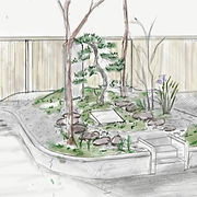庭園墓 | 久遠廟 | 大慶寺