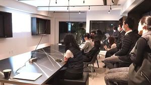 Wixセミナー東京、開催しました!